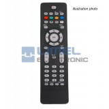 DO RC2034-301 & RM-719C Philips TV, LCD, LED